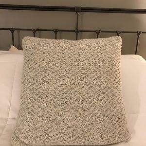 Other - Large throw pillow